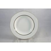 Набор из 6 суповых тарелок «Виндзор»