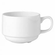Чашка коф «Слимлайн» 100мл фарфор