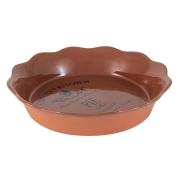Блюдо круглое для выпечки Умбра