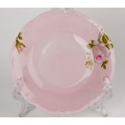 Набор розеток 11 см. 6 шт. «Алвин розовый»