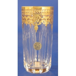 Реджитал 10Т н-р стаканов для воды HB 6шт 410мл (золото)