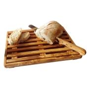 Разделочная доска для хлеба ArteinOlivo