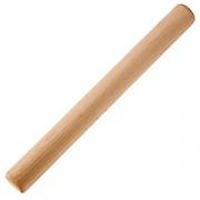 Скалка, дерево, D=5,L=50см, древесн.