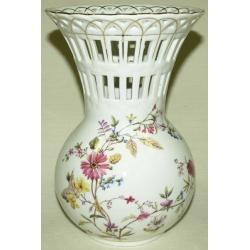 Ваза для цветов «Японский сад», 25 см