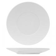 Тарелка пирожковая «Нью Граффити»; фарфор; D=16см