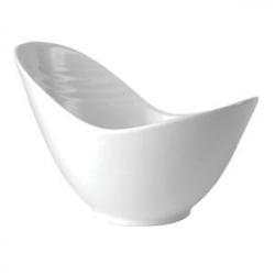 Салатник «Органикс» 15.25см фарфор