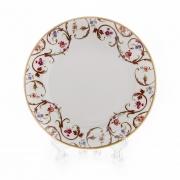Набор тарелок 19 см. 6 шт. «Карин 027»