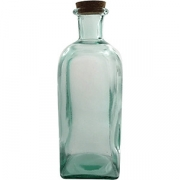 Бутылка с пробкой стекло; 2000мл