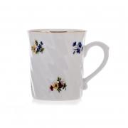 Кружка «Полевой цветок Ричмонд» 92-82mm