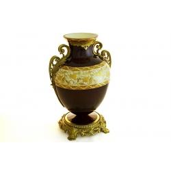 Декоративная ваза для цветов 33 см «Шенансо»