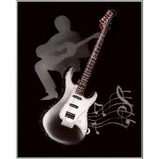 Пой гитарная струна