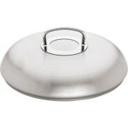 Высокая крышка для сковород и сотейников Fissler original pro collection ø28см