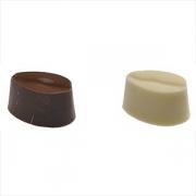 Форма для шоколада «Овал» [28шт], H=17,L=30,B=19мм