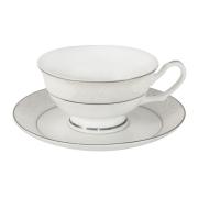 Набор 12 предметов Мелисента: 6 чашек + 6 блюдец