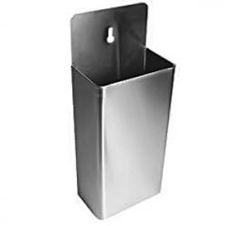 Контейнер для пробок настен. металл.