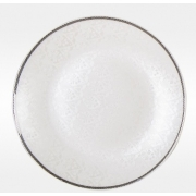 Набор закусочных тарелок «Модерн» на 6 персон