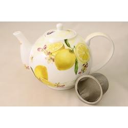 Чайник с ситечком «Цитрон» 1,1 л