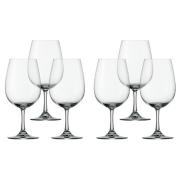 Набор: 6 бокалов для вина