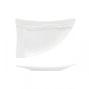Тарелка треугольная «Плэжа»