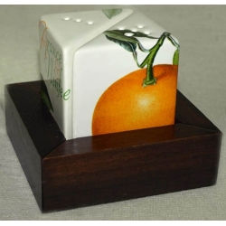 Наборы для специй «Апельсины и кувшинки»