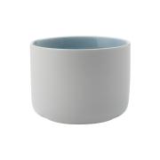 Cахарница-вазочка Оттенки (голубая) без инд.упаковки