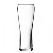 Бокал пивной «Эдж», стекло, 620мл, D=8,H=22см, прозр.