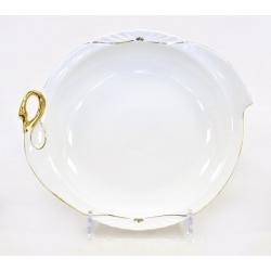 Тарелка суповая 23 см