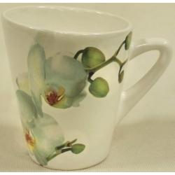Кружка 0,25л «Орхидея»