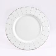 Набор 6 тарелок 16см «Вертиго»