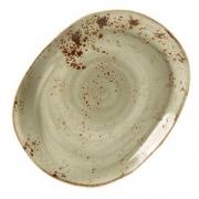 Тарелка пирожковая «Крафт»