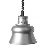 Лампа инфракрасная «Ин Ситу», алюмин., D=23см