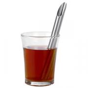 Трубочка для чая L=16.5 см метал