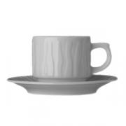 Чашка коф «Нестор» 100мл фарфор