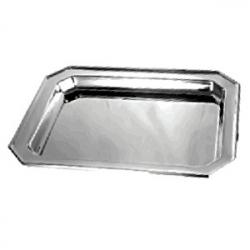 Поднос 31х41см метал.
