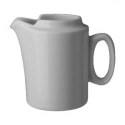 Молочник «Прага» 0.3л фарфор