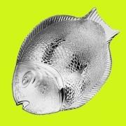 Блюдо-рыба «Марин»