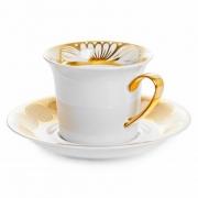 Пара кофейная «Персис» (чашка180 мл. +блюдце)