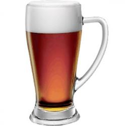 Кружка пивная «Baviera» 0.5л