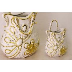 Декоративная ваза 26,5 см