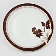 Набор 6 тарелок 18см «Мария Браун»