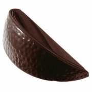 Форма для шоколада «Мандарин» [30шт], L=43,B=20мм