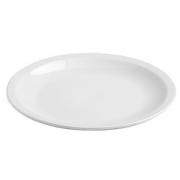 Тарелка десертная «Капри», фарфор, D=21см
