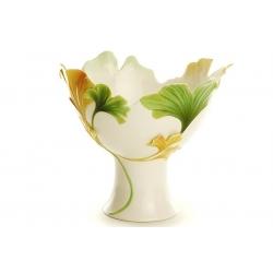 Креманка «Листья Гинкго» 19 см