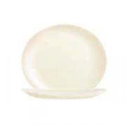Тарелка для стейка «Зеникс» d=30см