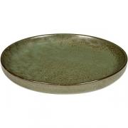 Тарелка «Серфис»