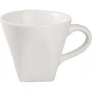 Чашка коф.100 мл фарфор