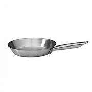 Сковорода, сталь нерж., D=32,H=5см