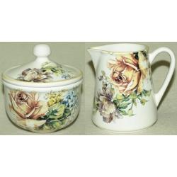 Набор «Чайные розы»