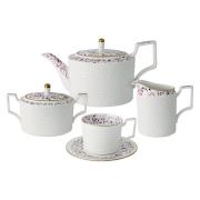 Чайный сервиз из 15 предметов на 6 персон Стиль
