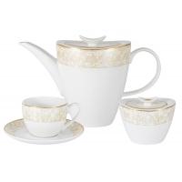 Чайный набор 14 предметов Сияние